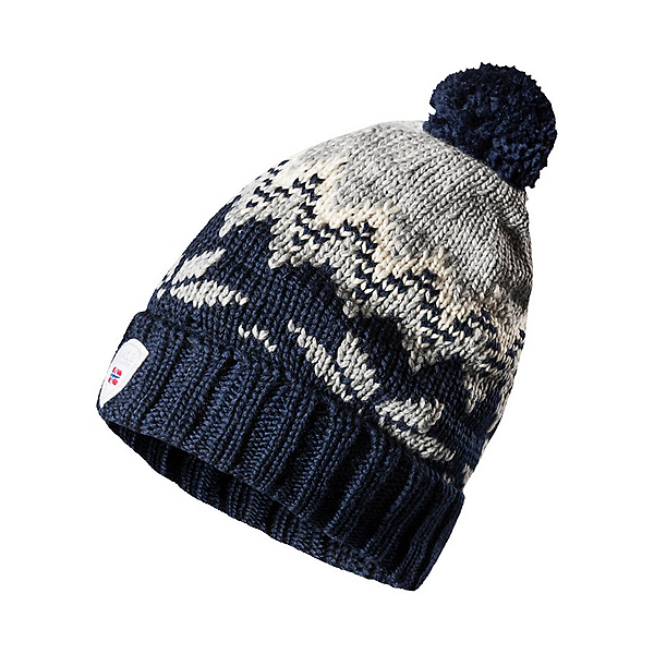 Dale Of Norway Myking Hat 2022, Navy Grey Off White, 600