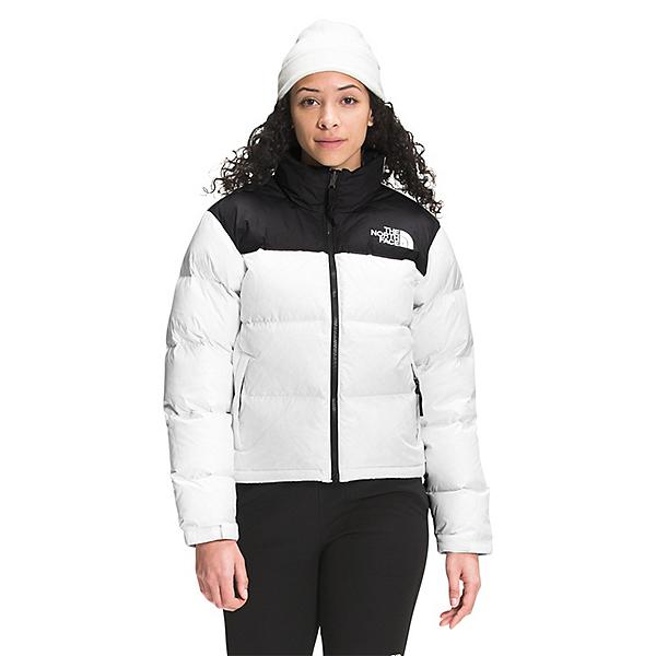 The North Face 1996 Retro Nuptse Womens Jacket 2022, TNF White, 600