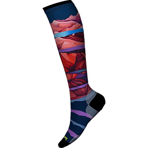 SmartWool Performance Ski Zero Cushion Womens Ski Socks 2022, Small, 600