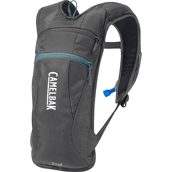 CamelBak Zoid Backpack 2022, Graphite-Adriatic Blue, 600