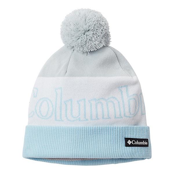 Columbia Polar Powder II Hat 2022, Cirrus Grey-White-Spring Blue, 600