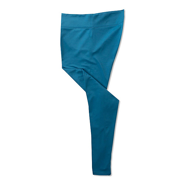 Hot Chillys Micro-Elite Chamois Tight Womens Long Underwear Pants 2022, Summit Blue, 600