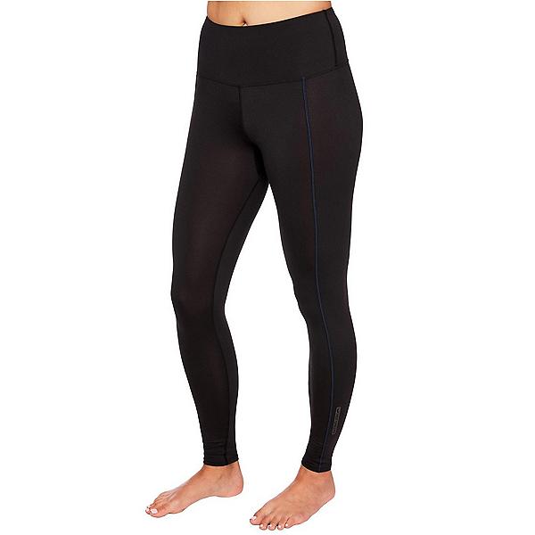 Hot Chillys Clima-Tek Tight Womens Long Underwear Pants 2022, Black, 600
