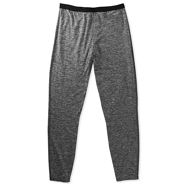 Hot Chillys Clima-Tek Bottom Mens Long Underwear Pants 2022, Grey Heather, 600