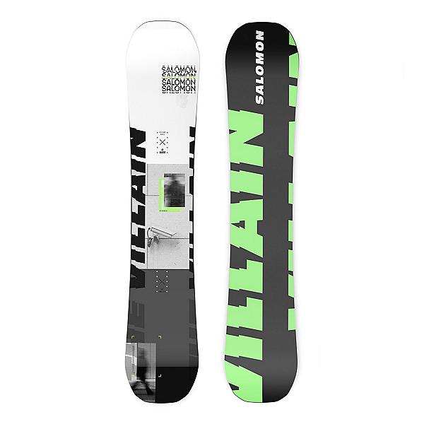 Salomon The Villain Snowboard 2022, , 600