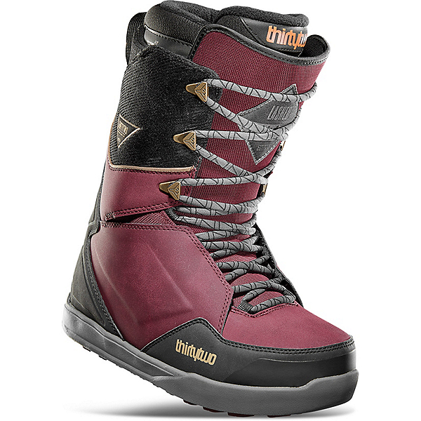 ThirtyTwo Lashed Boot Snowboard Boots 2022, Burgundy, 600