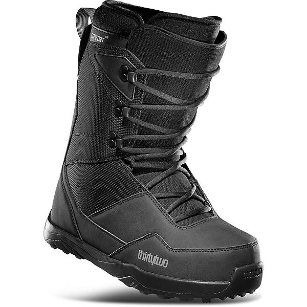 ThirtyTwo Shifty Snowboard Boots 2022, Black-Dark Grey, 600
