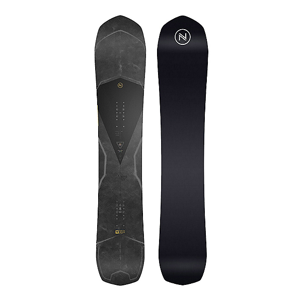 Nidecker Megalight Snowboard 2022, , 600
