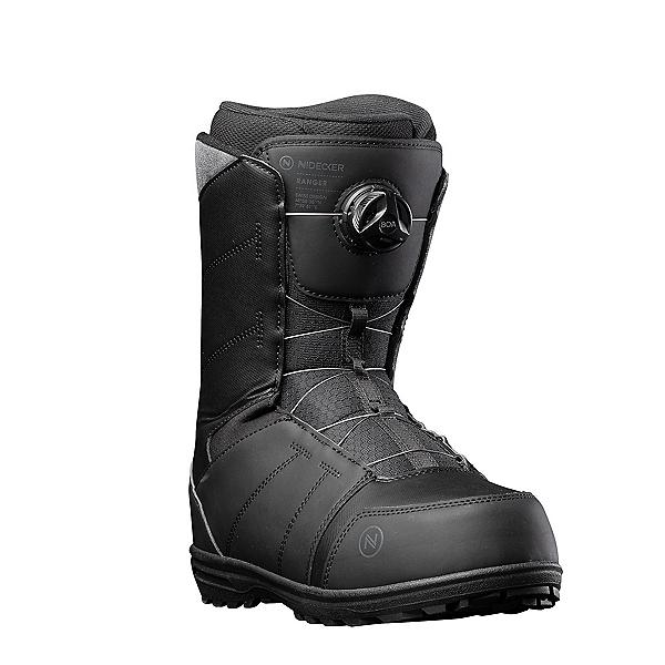 Nidecker Ranger Snowboard Boots 2022, , 600