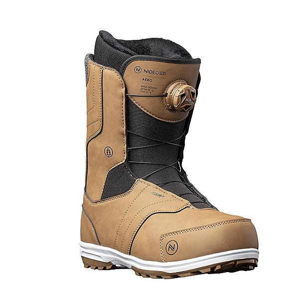 Nidecker Aero Snowboard Boots 2022, , 600