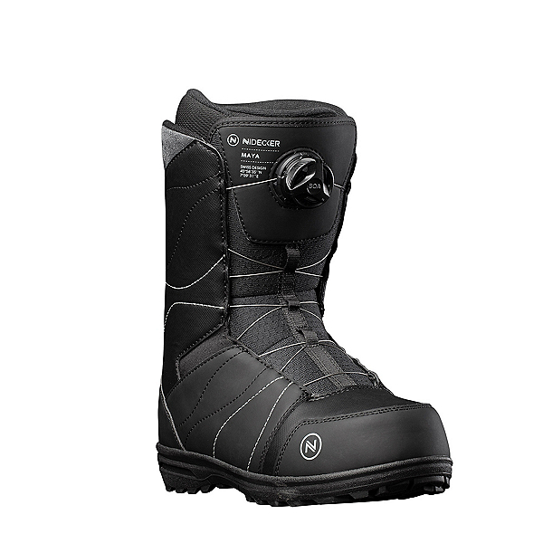 Nidecker Maya Womens Snowboard Boots 2022, , 600