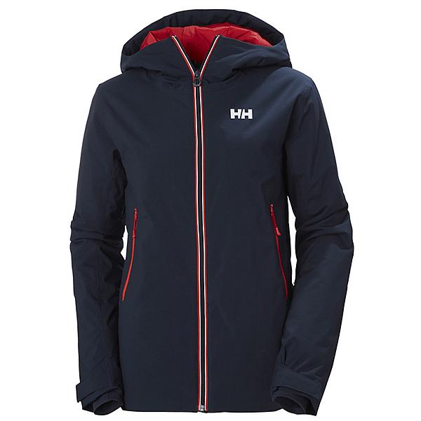Helly Hansen Kimberley Womens Insulated Ski Jacket, , 600