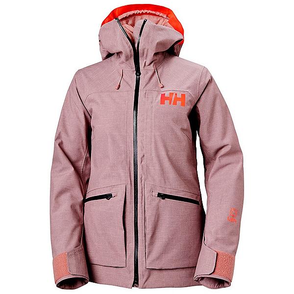 Helly Hansen Powderqueen 3.0 Womens Insulated Ski Jacket, , 600