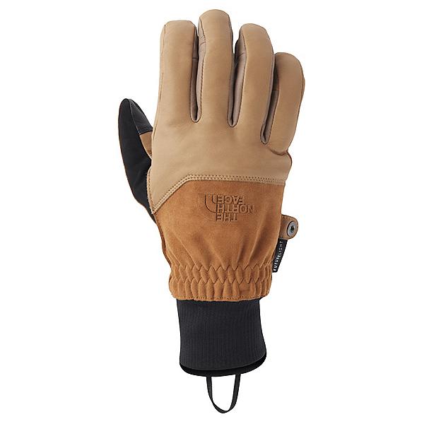 The North Face Steep IL Solo Pro FUTURELIGHT Gloves 2022, Utility Brown, 600