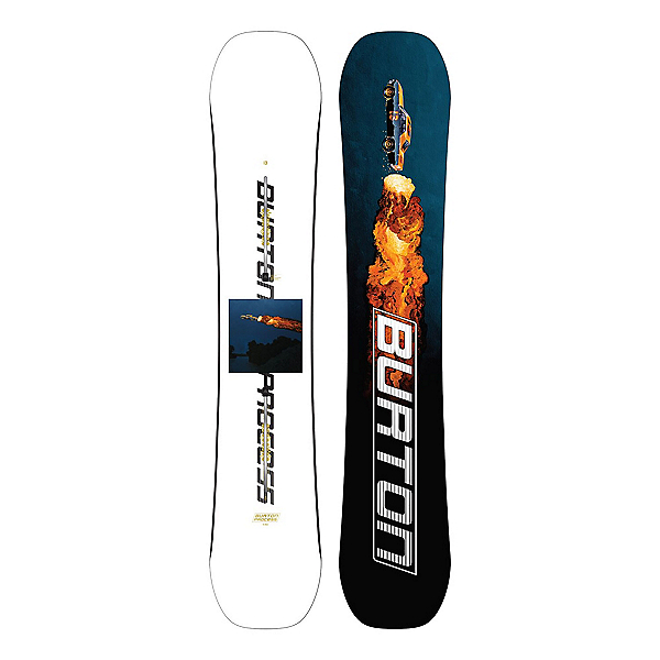Burton Process Flying V Snowboard 2022, , 600