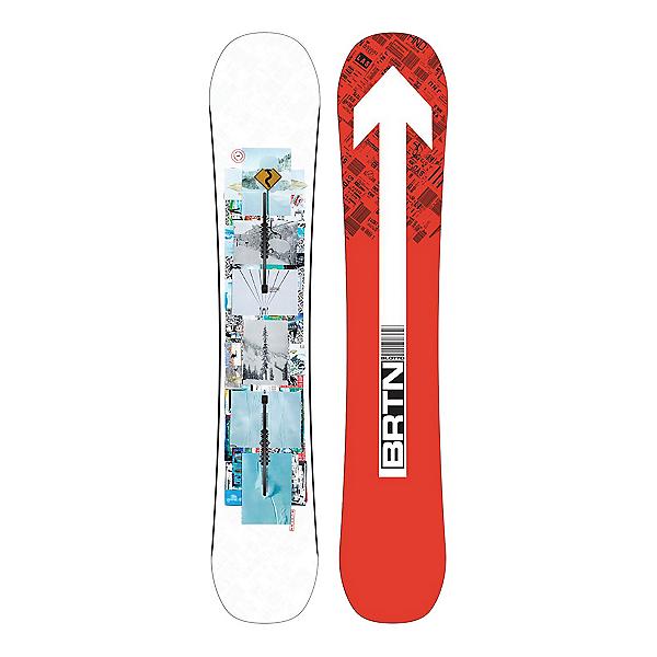 Burton Flight Attendant Snowboard 2022, , 600