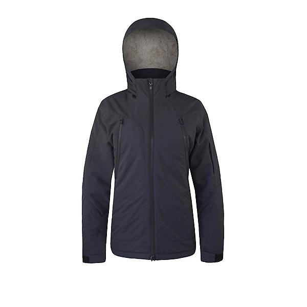Boulder Gear Indigo Womens Insulated Ski Jacket 2022, Granite, 600