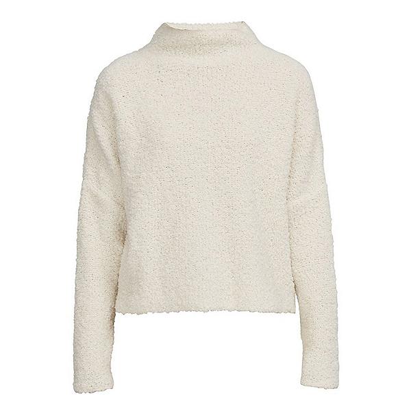 HOLEBROOK Ebba Turtleneck Womens Sweater 2022, Off White, 600