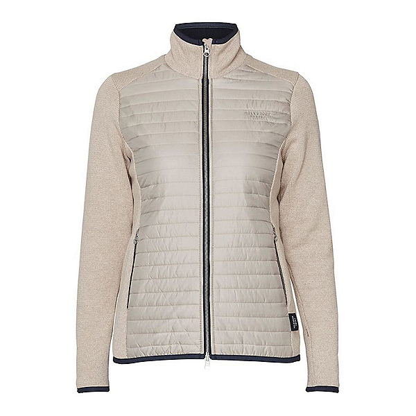 HOLEBROOK Mimmi Fullzip WP Womens Jacket 2022, , 600