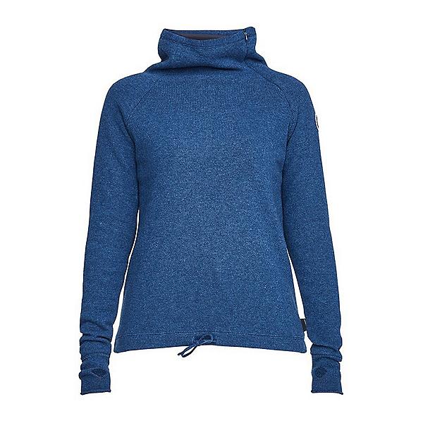 HOLEBROOK Martina WP Womens Sweater 2022, Dark Royal, 600