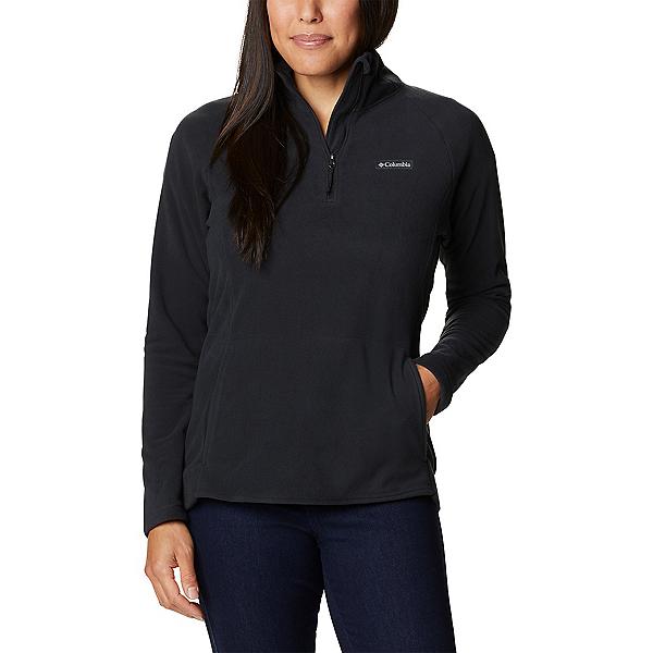 Columbia Ali Peak II 1/4 Zip Womens Jacket 2022, Black, 600