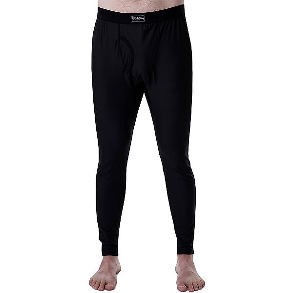 BlackStrap Skyliner Mens Long Underwear Pants 2022, Black, 600