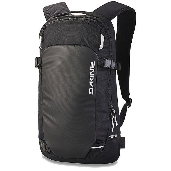 Dakine Poacher 14l Backpack 2022, Black, 600