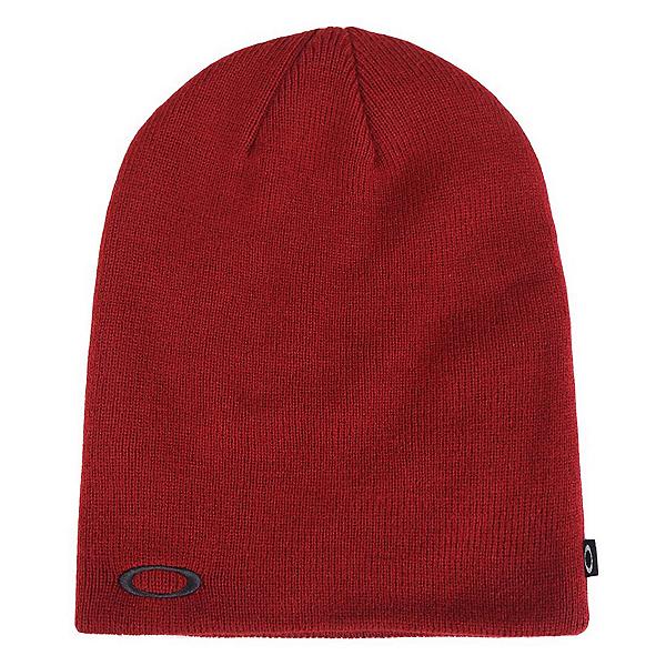 Oakley Fine Knit Hat 2022, Red Line, 600
