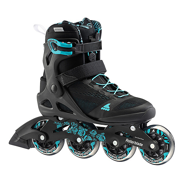 Rollerblade Macroblade 84 Limited Edition Womens Inline Skates, , 600