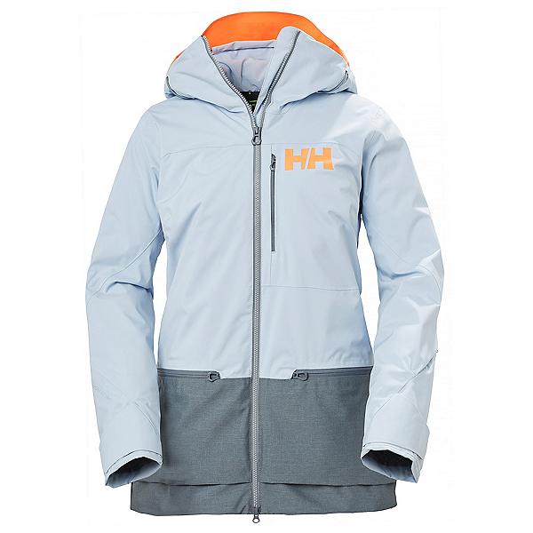 Helly Hansen Whitewall LifaLoft 2.0 Womens Insulated Ski Jacket 2022, Baby Trooper, 600