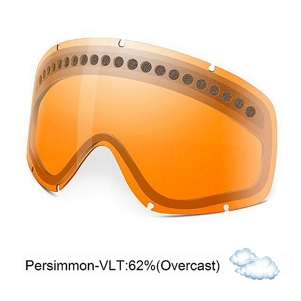 Oakley O Frame Goggle Replacement Lens, , 600