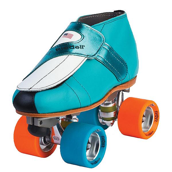 Riedell 911 Jammer Jam Roller Skates, , 600