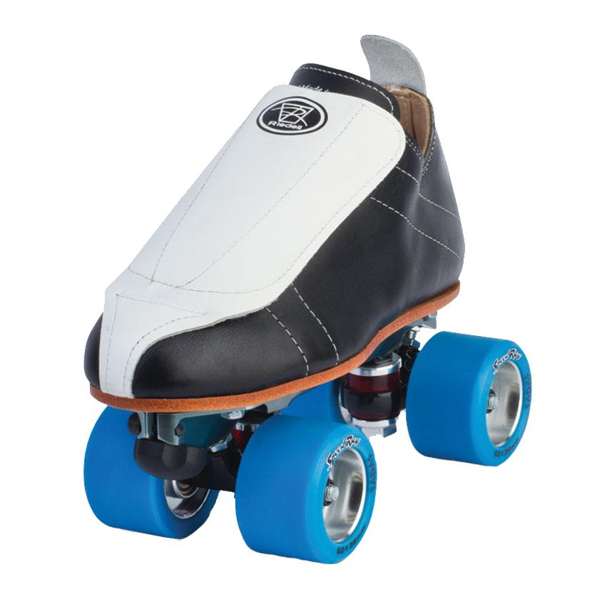 Riedell 811 Storm Jam Roller Skates