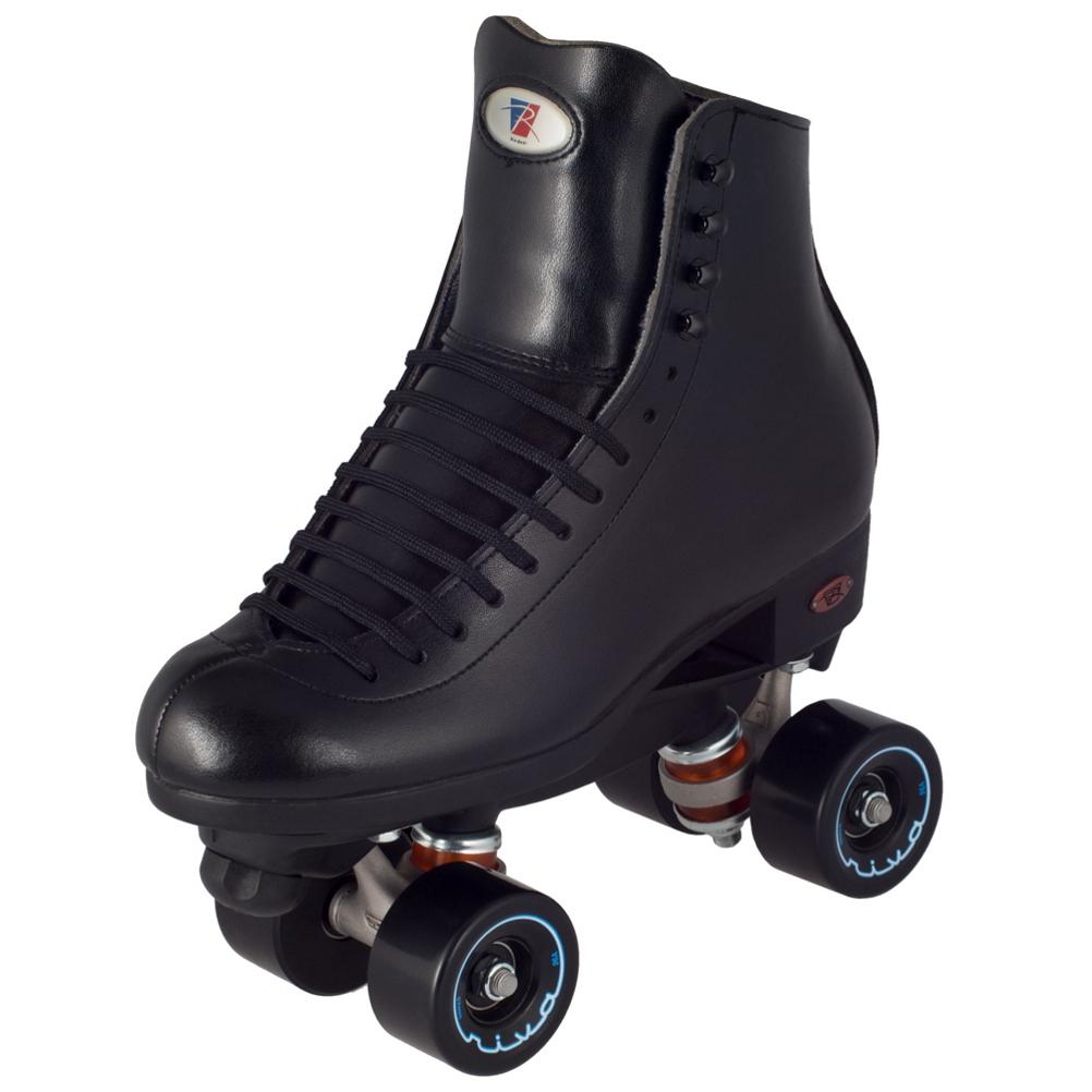 Riedell 120 Uptown Boys Rhythm Roller Skates im test