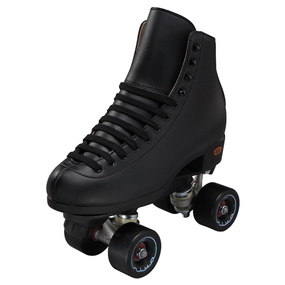 Riedell 111 Boost Boys Rhythm Roller Skates im test