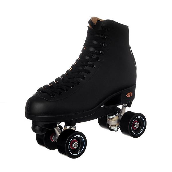 Riedell 111 Boost Rhythm Roller Skates, Black, 600