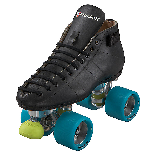 Riedell 595 Monster Boys Speed Roller Skates, , 600