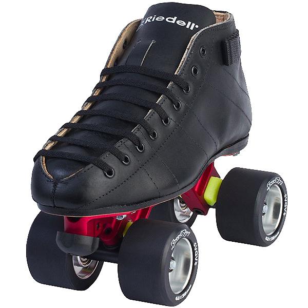 Riedell 595 Monster Jam Roller Skates, , 600