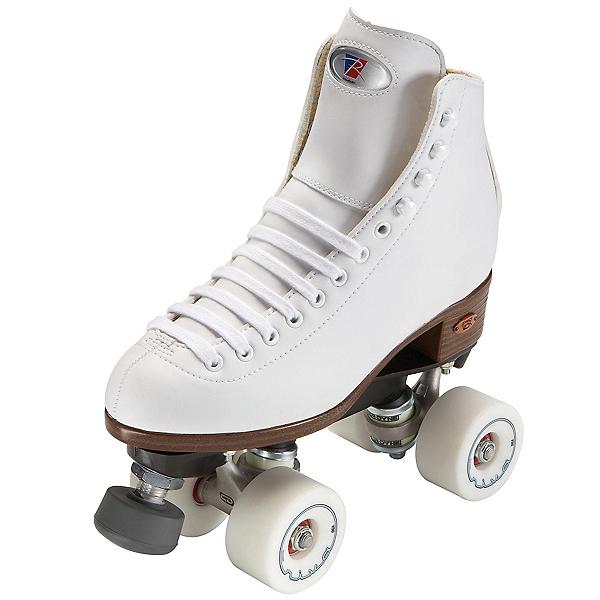 Riedell 110 Angel Girls Artistic Roller Skates, , 600