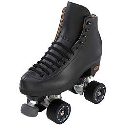 Riedell 111 Angel Boys Artistic Roller Skates, Black, 256