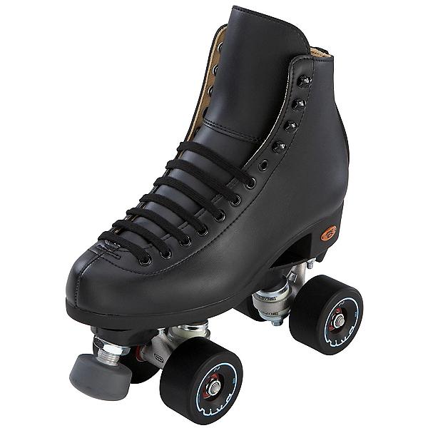 Riedell 111 Angel Boys Artistic Roller Skates, Black, 600