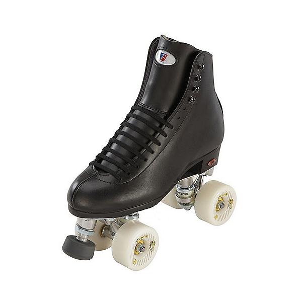 Riedell 120 Raven Artistic Roller Skates, Black, 600