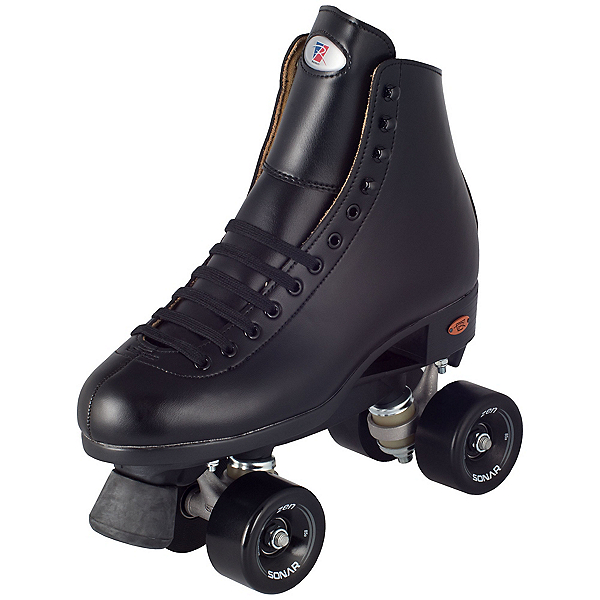 Riedell 111 Citizen Outdoor Roller Skates, , 600