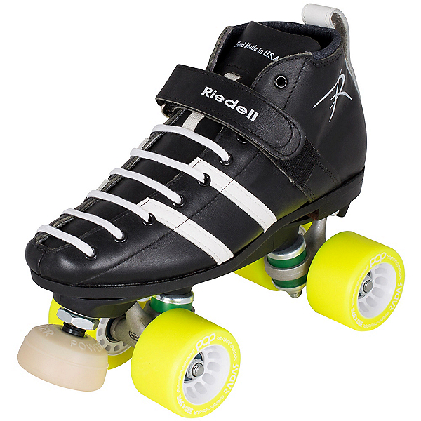 Riedell 265 Wicked Womens Derby Roller Skates 2017, , 600