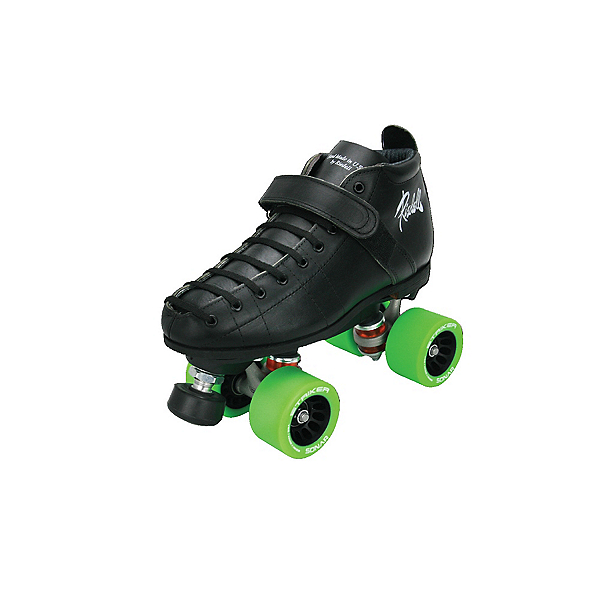 Riedell 126 She Devil Womens Derby Roller Skates, , 600