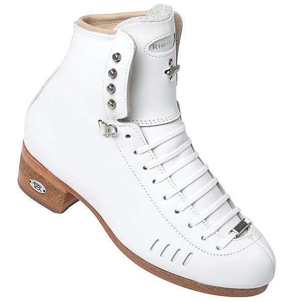 Riedell Elite HLS 150J Girls Figure Skate Boots, , 600