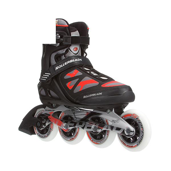 5ed80613ed3 Rollerblade Macroblade 90 Inline Skates 2016