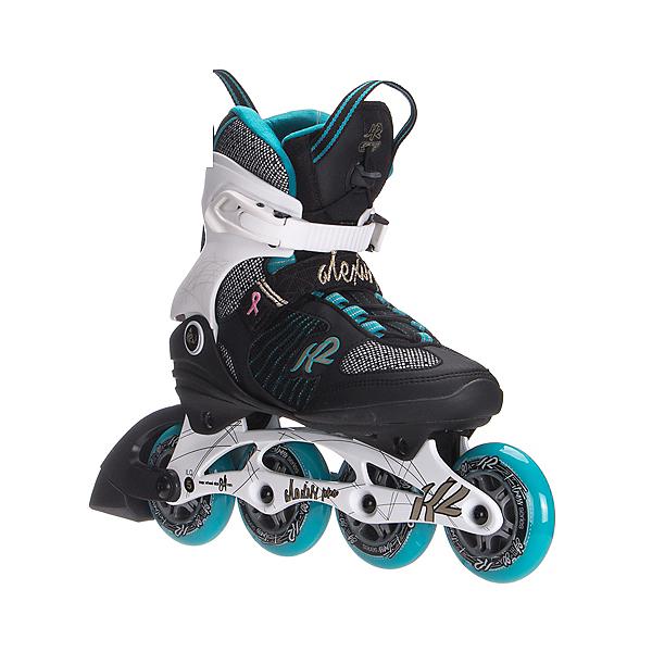 2be5ac29481971 K2 Alexis Pro 84 Womens Inline Skates 2016