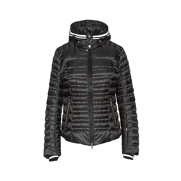 Bogner Eni Down Womens Insulated Ski Jacket 2017